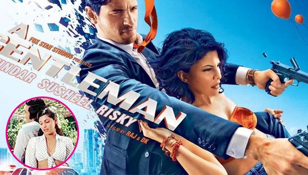 A Gentleman: Sidharth Malhotra's two avatars, Jacqueline Fernandez's character details revealed