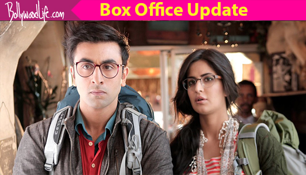 Ranbir Kapoor's Jagga Jasoos box office collection day: 10