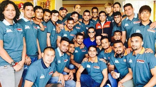 Pro Kabaddi League 2017: Bengal Warriors announce partnership with Akshay Kumar