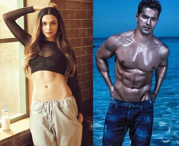 Deepika to romance Varun in Shoojit Sircar's 'October'?
