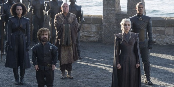 'Game of Thrones' Season 7: Episode Titles & Descriptions