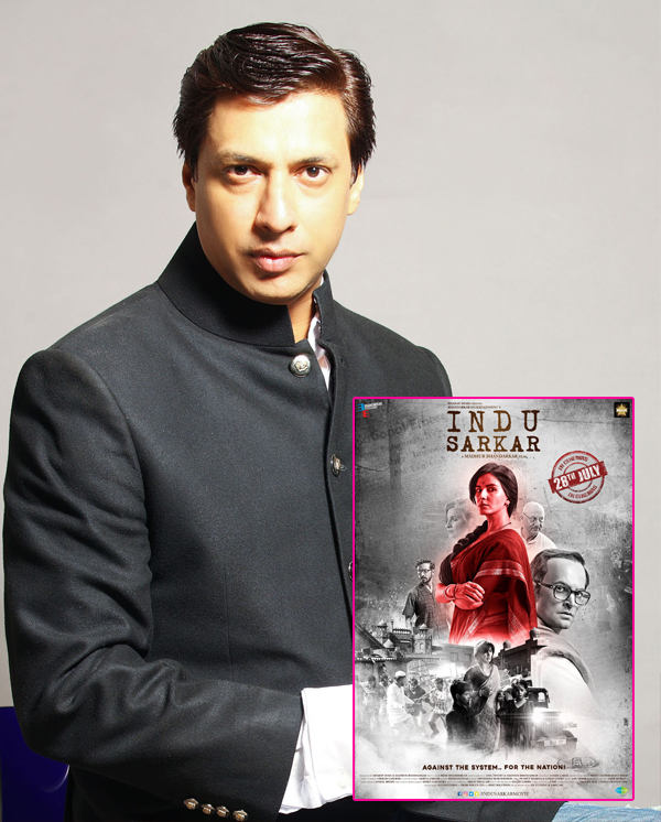 Maharashtra Govt provides security cover to Madhur Bhandarkar till Indu Sarkar's release