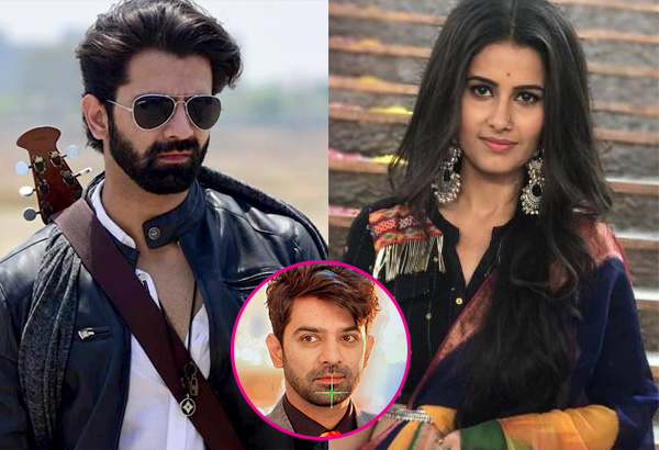 Barun Sobti Goes Through A Total Makeover For The Upcoming Wedding Sequence Of Iss Pyaar Ko