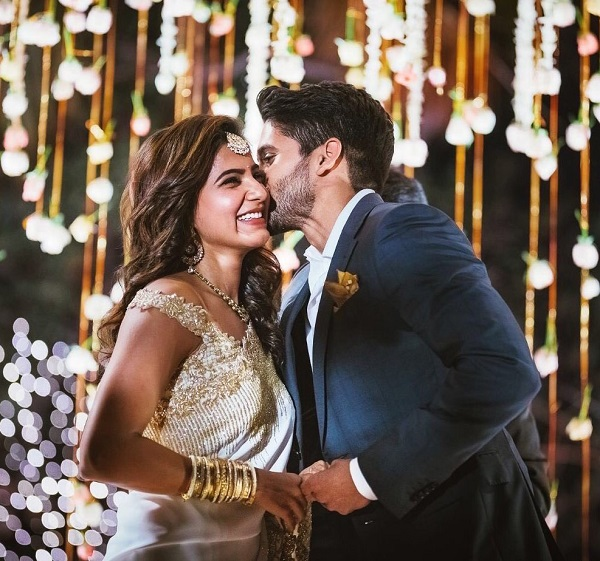 Naga Chaitanya Samantha Prabhu to tie the knot on 6th October