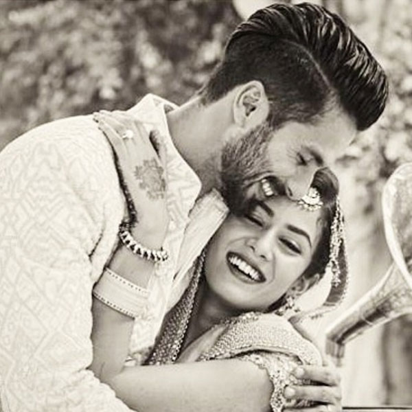 Shahid Kapoor And Mira Rajput S Love Story Is A Perfect