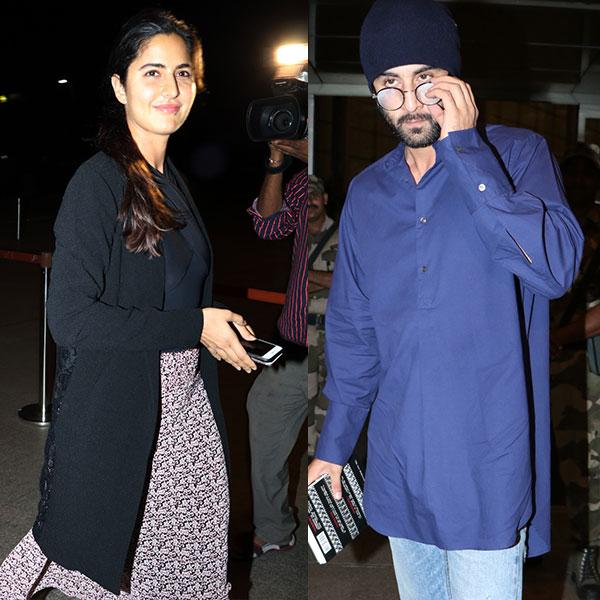 I don't want to lose Katrina: Ranbir Kapoor