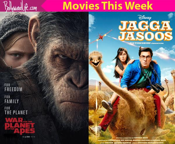 Jagga Jasoos Gets 'U/A' Certificate From CBFC