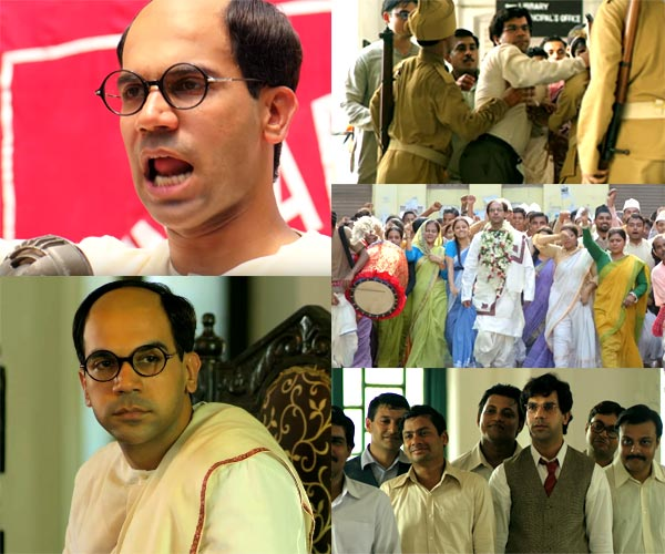 Rajkummar Rao's Bose: Dead/Alive Trailer Out! The Actor Is Killing It!