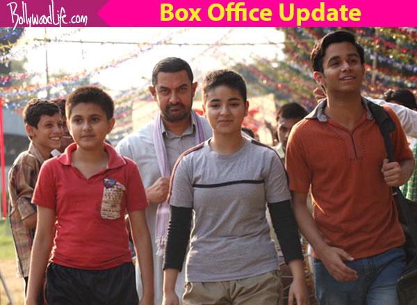 Dangal box office collection day 31 hong kong aamir khan - Box office collection of indian movies ...