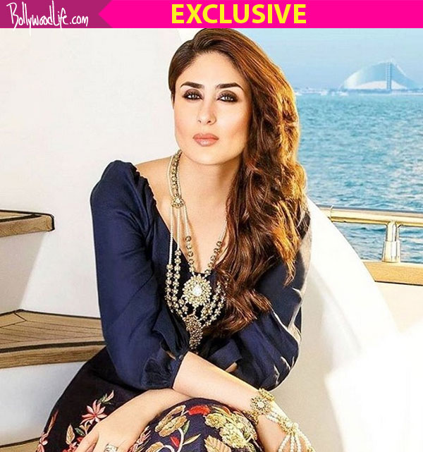 Kareena And Karisma Are Coming Together For A Project