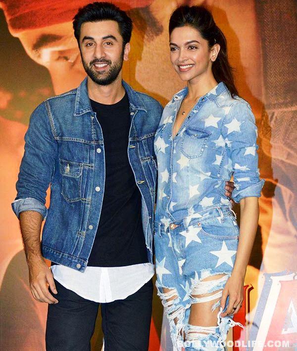 Ranbir Kapoor and Deepika Padukone not reuniting for ...