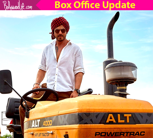 Jab Harry Met Sejal 8th Day Box Office Collection