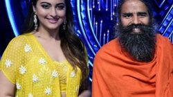 Find out what made Sonakshi Sinha agree to be a part of Baba Ramdev's show