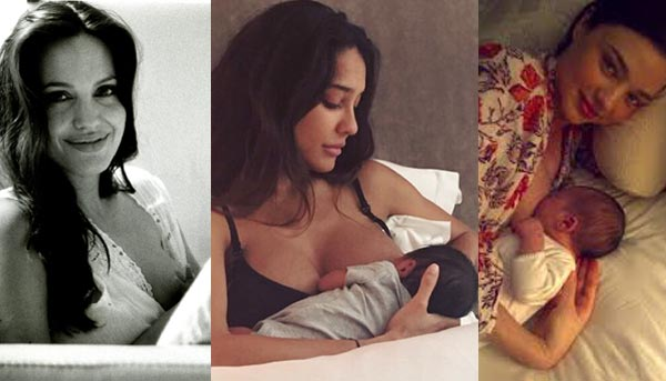 before lisa haydon here are 5 hollywood celebrities who