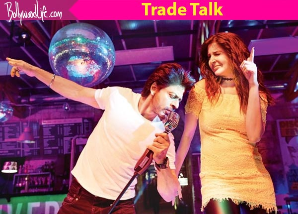 Will Jab Harry Met Sejal's poor performance affect Shah Rukh Khan's film with Aanand L Rai? Hear it from a trade expert