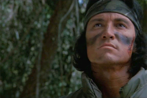 Sonny Landham Dies: 'Predator' Actor Was 76