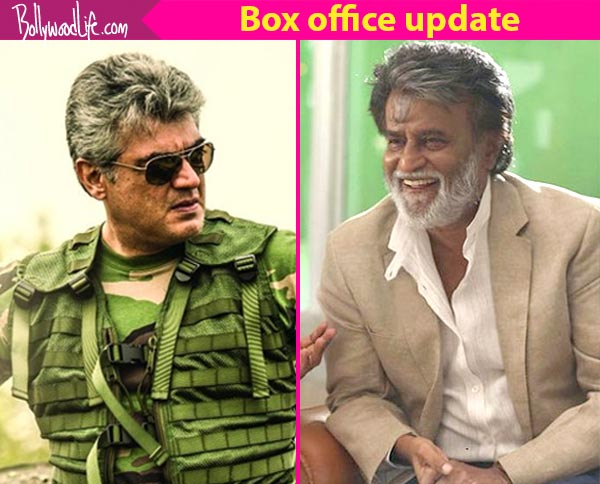 Vivegam box-office collection Day 1: Ajith Kumar's film likely to beat Kabali