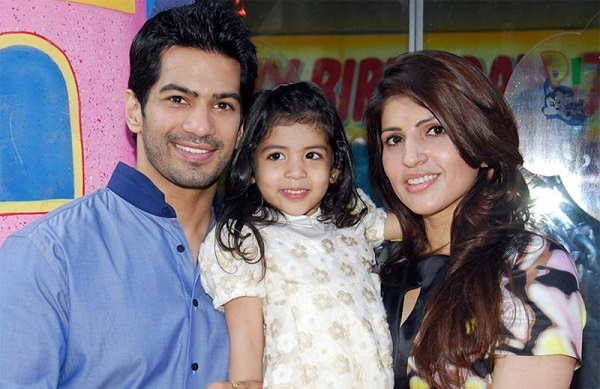 Image result for amit tandon and wife arrested