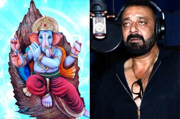 Ganesh aarti song by Sanjay Dutt will be a hit: Omung Kumar