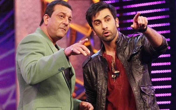 Image result for sanjay dutt biopic, bollywood life