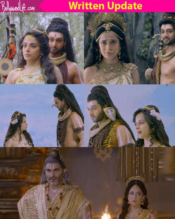 Mahakali Anth Hi Aarambh Hai -06