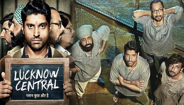 Lucknow Central 14th Day Box Office Collection