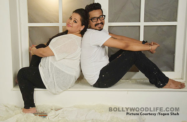 Bharti Singh and Harsh Limbachiyaa's pre-wedding shoot is too romantic for words – view HQ pics
