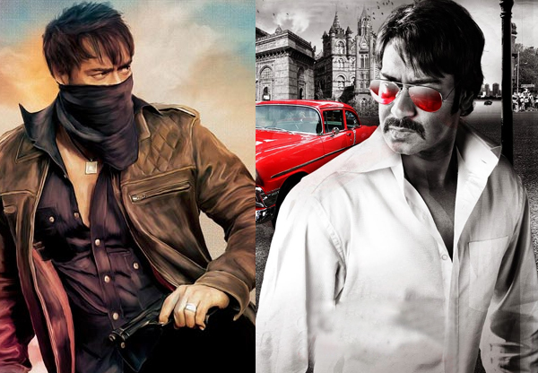 Baadshaho earns the lifetime collection of Ajay Devgn ...