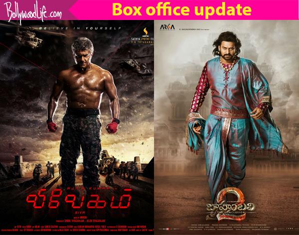 Vivegam Box Office Collections: Ajith's Vivegam collections Crosses 150 Crore Mark
