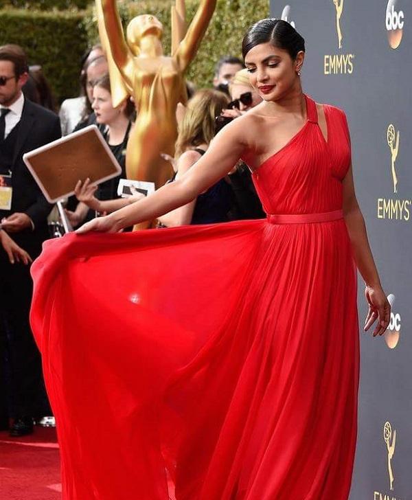 JUST IN! Emmys beckon Priyanka Chopra again to present an award at the 69th Primetime Emmy Awards