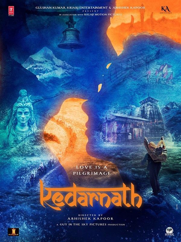 जानिए आखिर क्या राज़ छुपा है सुशांत सिंह राजपूत और सारा अली खान की फिल्म 'केदारनाथ' में !