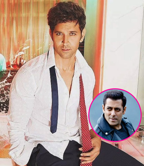 Hrithik Roshan Reacts To Salman Khans Comment On Superstars Not