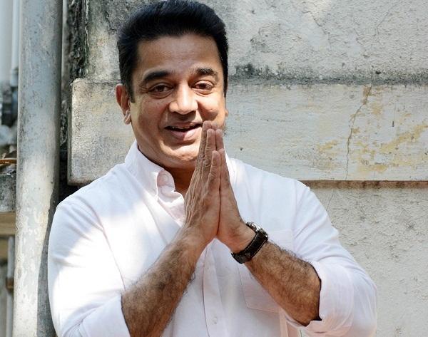 Will Kamal Hassan enter politics due to compulsion?