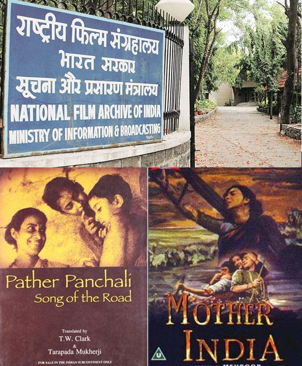NFAI acquires 6-hour documentary on Mahatma Gandhi