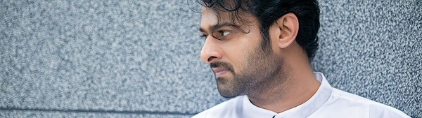 Prabhas updates his latest Saaho pic as his Facebook cover and fans are losing their sh*t!
