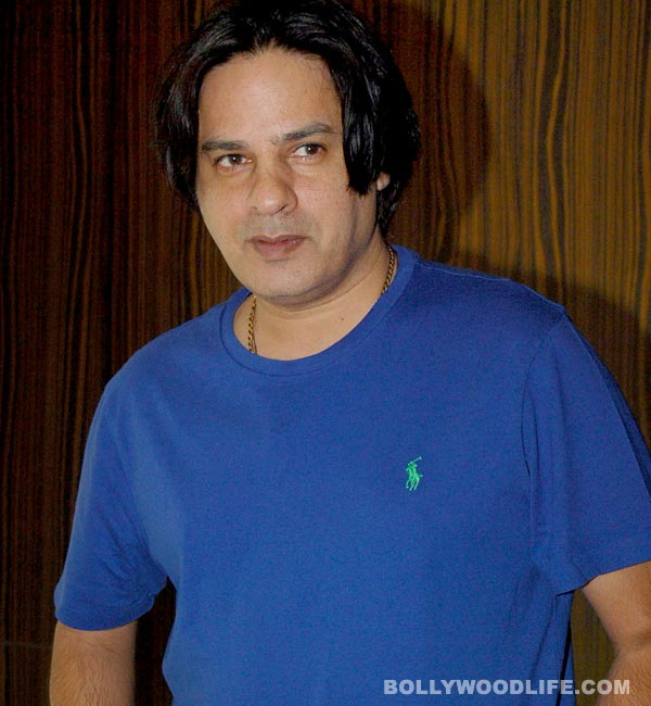 Rahul Roy of Aashiqui fame joins the BJP