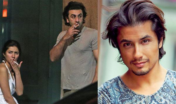 Viral: Pic Of Ranbir Kapoor, Mahira Khan Prompts Dating Rumours (And Trolling)