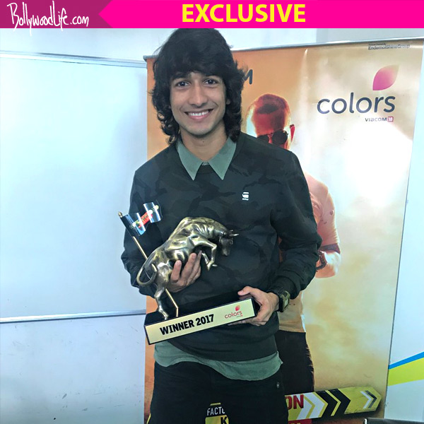 Khatron Ke Khiladi 8: Shantanu Maheshwari is the victor of the show