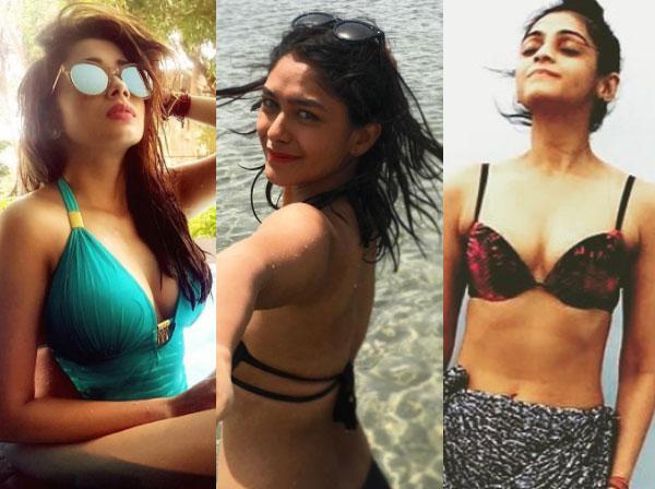 Teena singh hot bikini and fucking scene - 2 5