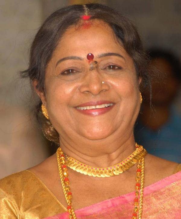 Veteran actress BV Radha passes away at 70
