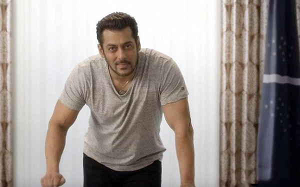 Salman Khan to be a dad soon