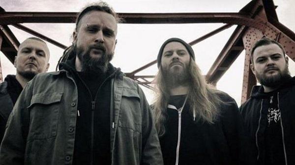 Polish metal band Decapitated accused of kidnap and gang rape