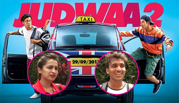 Will Judwaa 2 be Varun Dhavan's third 100 Crore grosser
