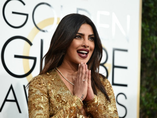 Priyanka Chopra apologises for calling Sikkim a state 'troubled by insurgency'