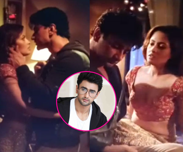 Ragini MMS Returns web series: Riya Sen's steamy sex scene leaked