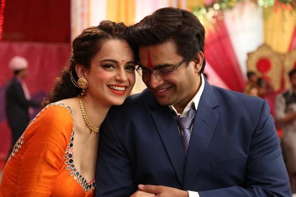 Anand Rai clears air about Kangana Ranaut's Tanu Weds Manu 3