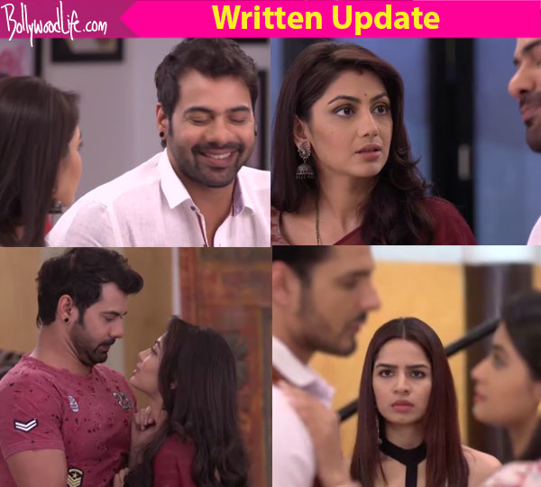 Kumkum Bhagya 28th September 2017 Written Update Of Full Episode: Pragya saves Disha while Tanu falls into her own trap
