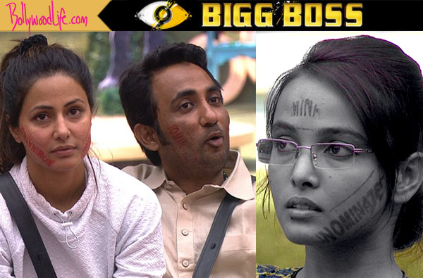Bigg Boss 11: Benafsha Soonawalla And Jyoti Kumar Get Into Ugly Fight