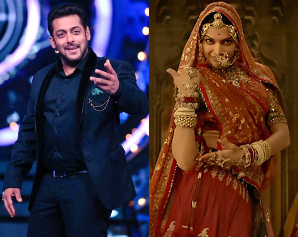 Deepika Padukone And Salman Khan Movie Exclusive! Deep...