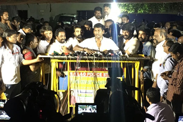 Image result for No release of Tamil flicks from Friday, says producers council